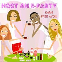 Earn up to $100 in free Avon products. Host an e-Party. Please contact me today. youravon.com/taylorenterprises