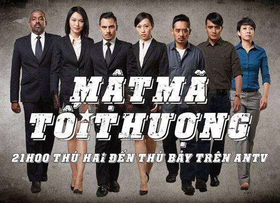 Phim Mat Ma Toi Thuong