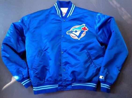 Toronto Blue Jackets | Outdoor Jacket