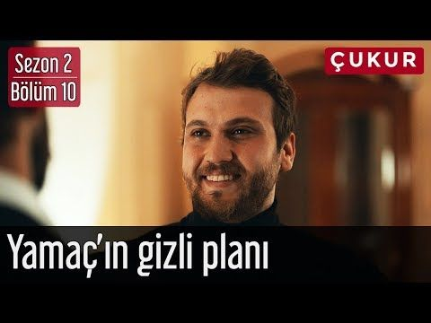 Cukur 2 Sezon 10 Bolum Yamac In Gizli Plani Youtube Website Fictional Characters John