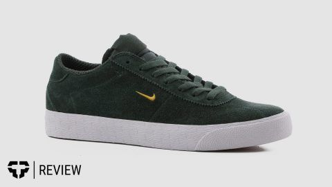 new style fd90b 99ede Nike SB Zoom Bruin Ultra Skate Shoes Skate Shoe Review- Tactics.com .