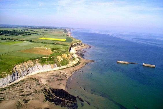 Bontourism® und die Kunst des Reisens führt Sie in die Normandie! Besuchen Sie zum Beispiel das wundervolle Schloss von Carrouges sowie das Schloss Balleroy mit seinen französischen Gärten... Sind Sie dabei?