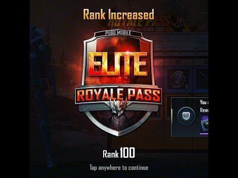 Pubg Season 5 Royale Pass Lvl 100 Max Rp Season 5 Royal Pass Lvl 100 Gameplay And Items Youtube Download Hacks Gameplay Seasons