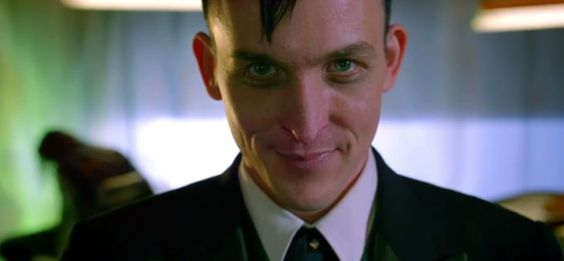 New Gotham trailer is all about the bad guys