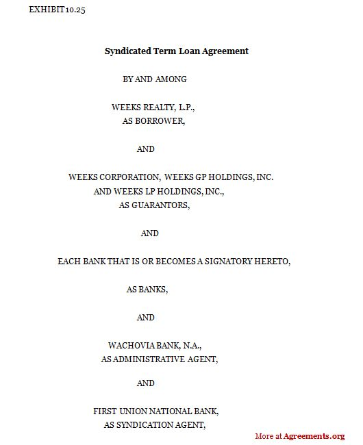 Doc817516 Terms of Business Agreement Template Doc1000641 – Business Separation Agreement Template