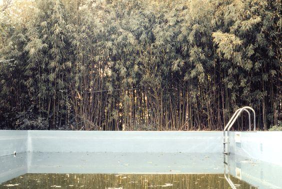 ruggero maramotti, the pool series, 2002