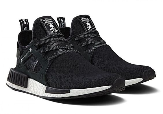 mastermind Japan adidas NMD Collaboration | SneakerNews.com