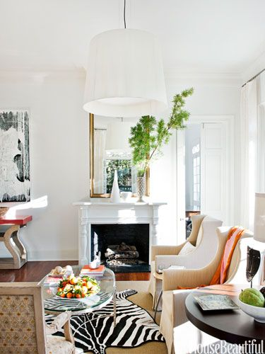 Paint colors fireplaces and happy on pinterest New orleans paint colors