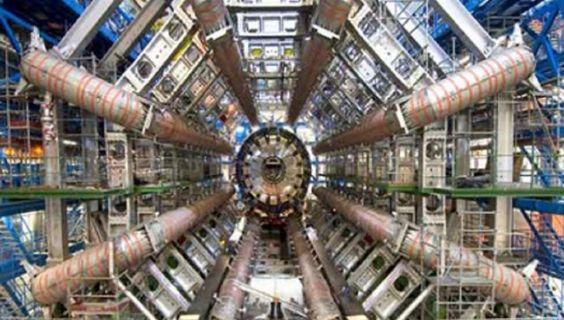 collisionneur de hadrons