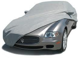 7 Tips To Help You Select Your Custom Car Cover