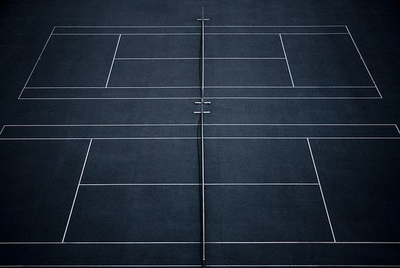Nightly Courts by Jerry Lindholm, via Flickr