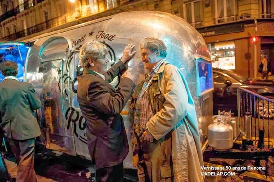Vernissage :: Renoma fête ses 50 ans http://adelap.com/