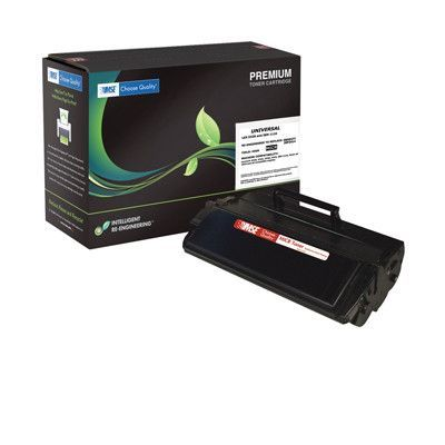 Lexmark E320, 322, 322n Yields 6,000 Pages-Micr Toner