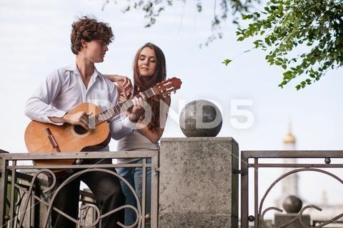 guitarist dating site