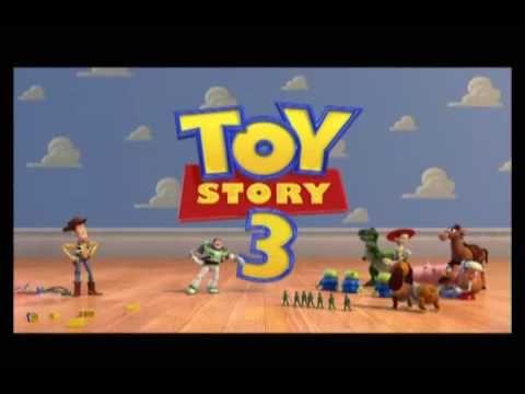 Toy Story 3 trailer Dublado-Br