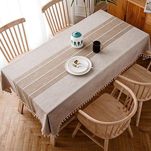 Epingle Sur Nappe De Table