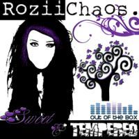 Images fo Blooming musical prodigy, Rozii Chaos, announces exclusive worldwide distribution and international promotions deal with Out of the Box Records