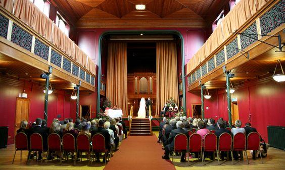Salomons - Wedding Venue in Kent