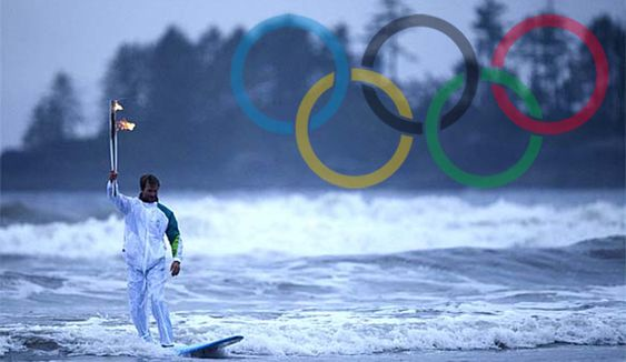 Adding surfing to the Olympics roster would radically alter the face of the sport in a bad way.