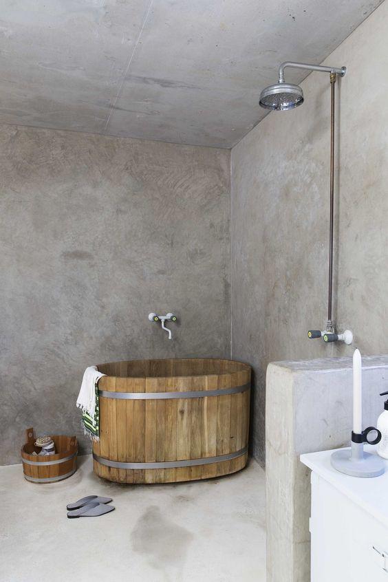 Badkamer | bathroom | vtwonen 08-2016 | photography: Jansje Klazinga | styling: Frans Uyterlinde