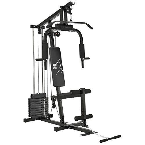 Artsport Kraftstation Profi Gym 2000 Easy Shop Direct Best Home Gym Equipment Home Gym Equipment Home Gym Essentials