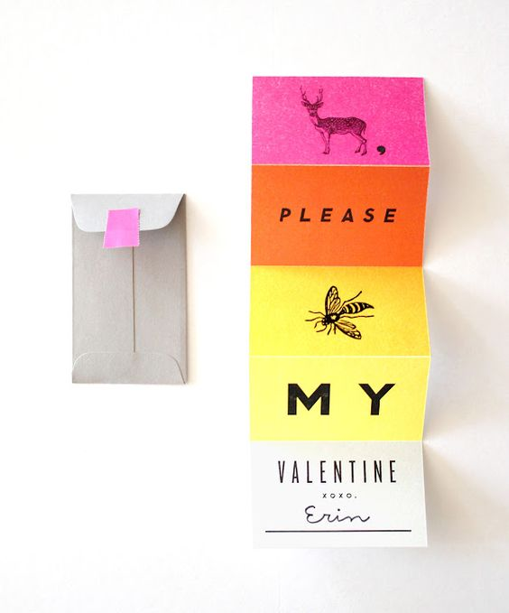 so many cute valentines ideas this year. : )
