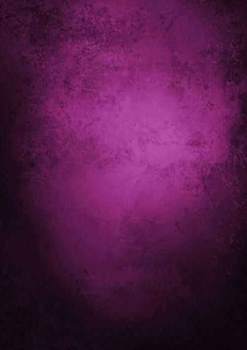 Portrait Photography Dark Purple Abstract Backdrop