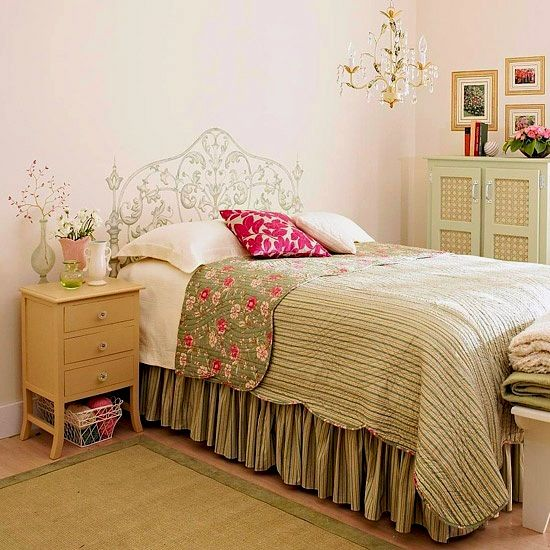 Paris Blog And Painted Headboards On Pinterest