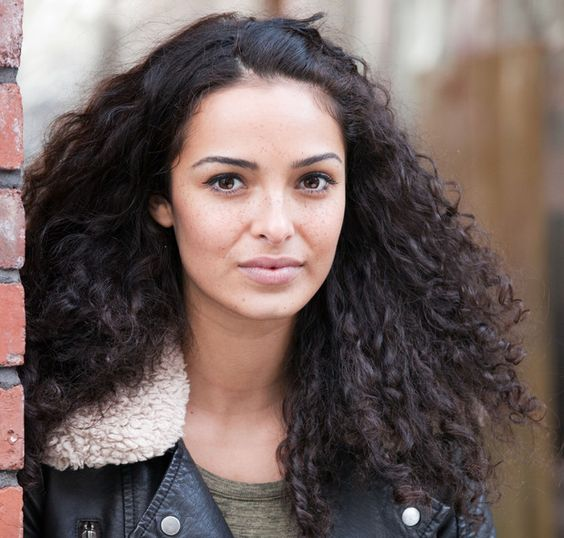 Anna Shaffer Nude Photos 30