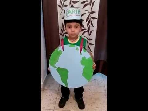 25++ Fancy dress competition ideas theme nature inspirations