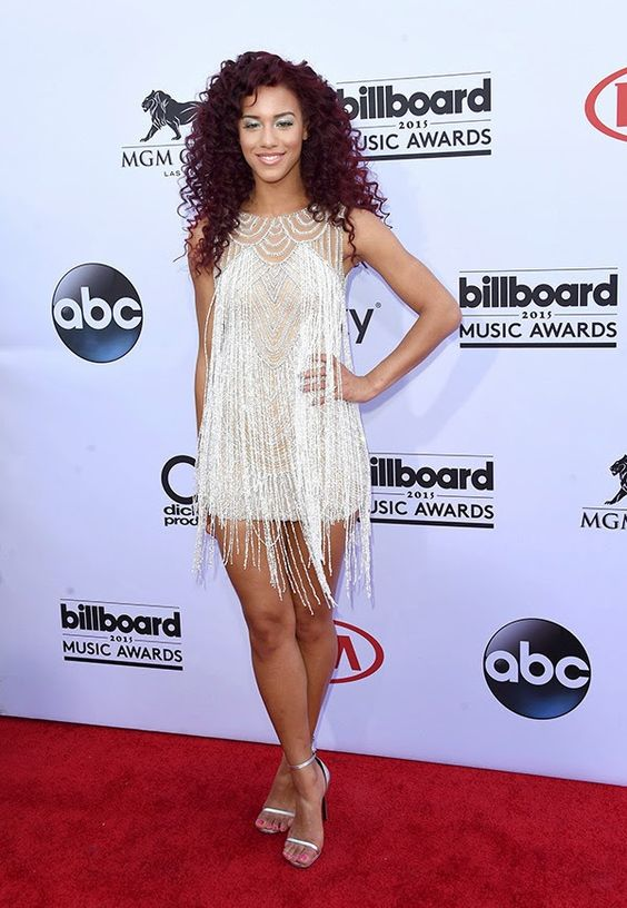 Top 5 looks do Billboard Music Awards | 2015