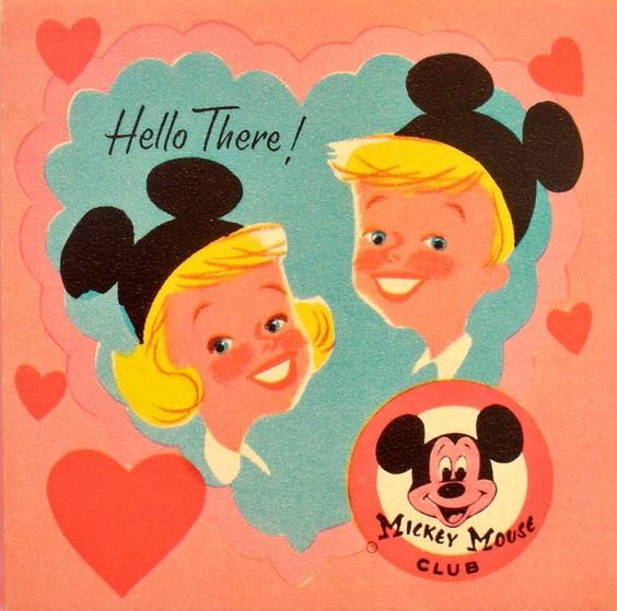 25 Vintage Valentine's Day Cards That Will Melt Your Heart [PHOTOS]