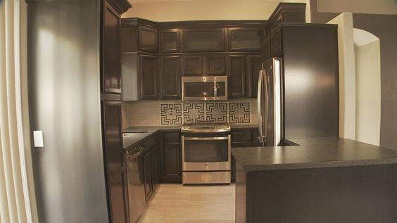 Love This Kitche By Amie Yancey From Flipping Vegas