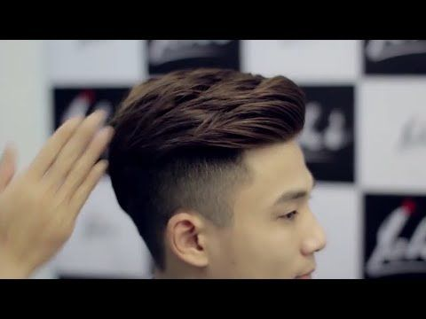 Disconnected Undercut Men S Hair Styling Inspiration Youtube Mens Hairstyles Undercut Undercut Men Undercut Hairstyles