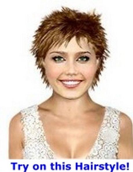 Idée de coupe et de mèche pour une nouvelle coiffure. | My Style ...
