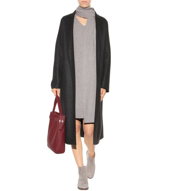 mytheresa.com - Halifax cashmere dress - Luxury Fashion for Women / Designer clothing, shoes, bags