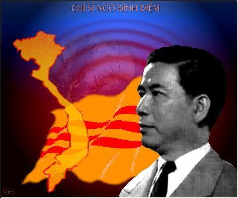 Image result for ngo dinh diem