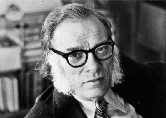 Apenas uma guerra é permitida à espécie humana: a guerra contra a extinção. Isaac Asimov