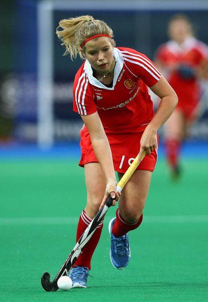 Sophie Bray - Hockey.