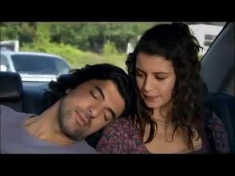 """Fatmagul le dice a Kerim que lo ama - """"Que culpa tiene Fatmagul"""" - YouTube"""
