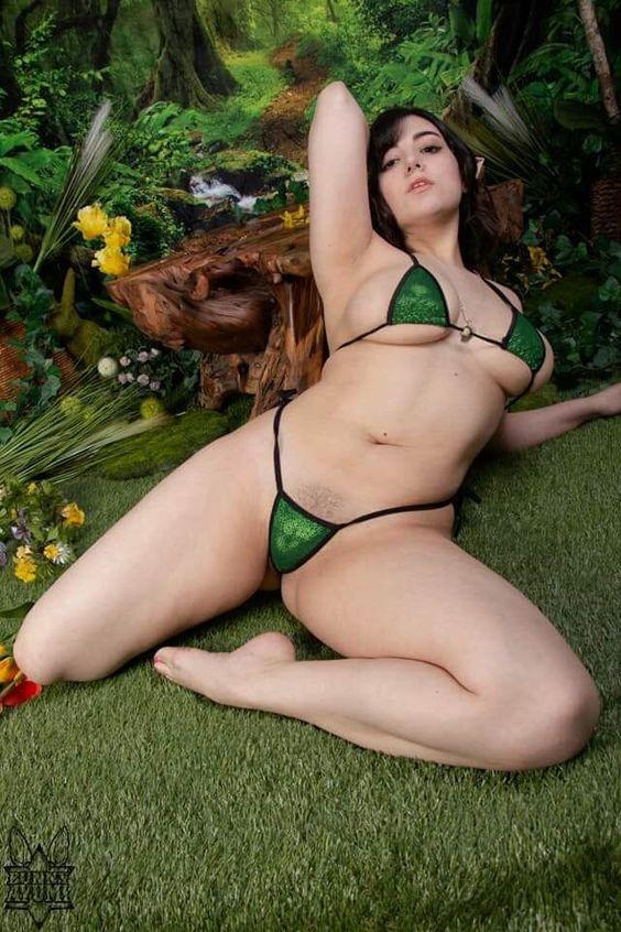 Bunny Ayumi Nude Leaked Vidoes and Naked Pics! 103