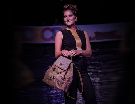 Desfile Carteras Secret!