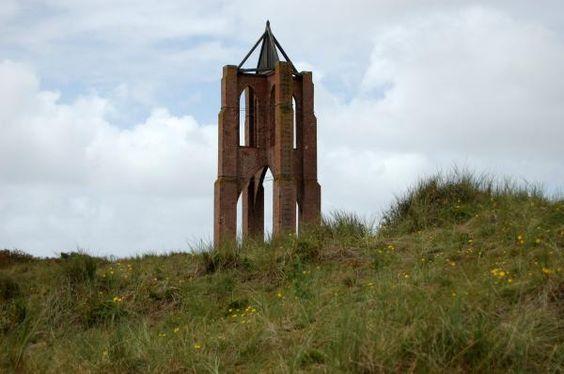 Borkum: Großes Kaap – Alter Leuchtturm