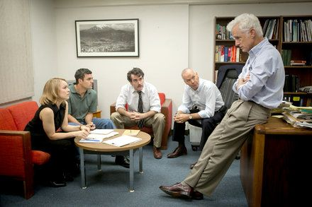 Journalism on the Screen at Hamptons Film Festival