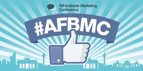 AllFacebook Marketing Conference 2015