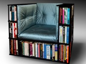 My kind of chair!