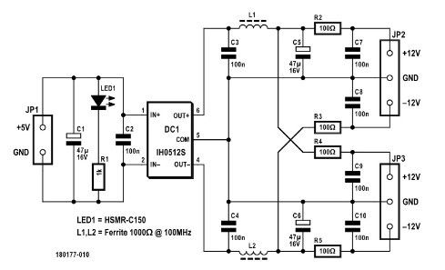 Oscilloscope Differential Probe Usb Power Supply Probe Power Supply Usb