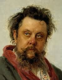 M. Mussorgsky