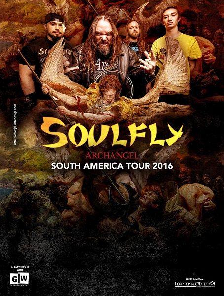 Soufly en Montevideo | cooltivarte.com
