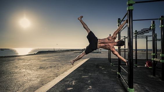 An Introduction to Calisthenics Training